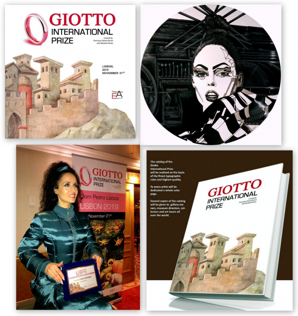 International Prize - Giotto