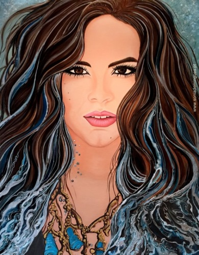Bruna Marquezine - One Ocean of Talent