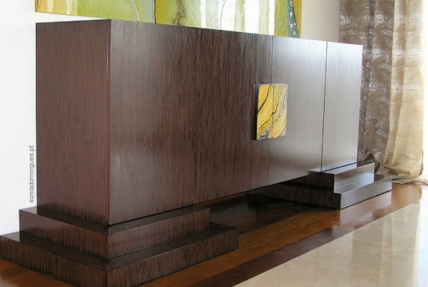 Luxurious Sideboard - Design & Art - by Sonny.